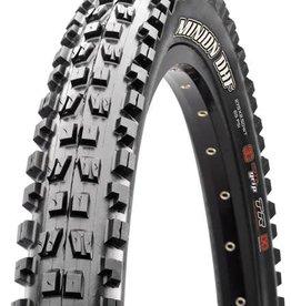 """Maxxis Minion-DHF W tire, 26 x 2.5"""""""