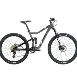 KHS Bicycles SIXFIFTY 3500 S GRAY 2018