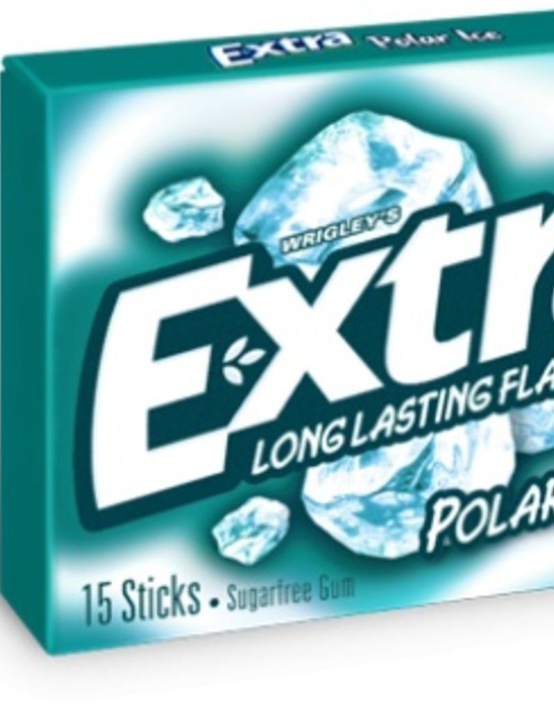 Extra Extra Polar Ice