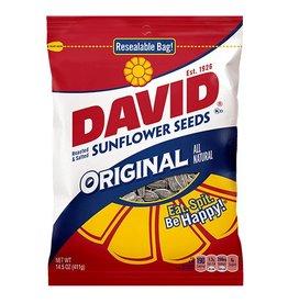 David David Jumbo Sunflower Seeds