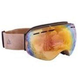 Traverse Traverse Virgata Goggles Stone and Opal REVO