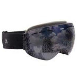 Traverse Traverse Virgata Goggles Obsidian Smoke Lens
