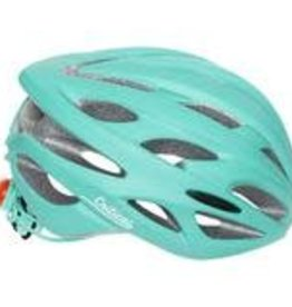 Critical Cycles Critical Cycle Silas Road Helmet Matte Celeste One Size 54-61cm