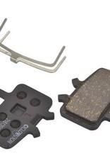 CICLVTN DISC BRK PADS,ADVANCED AVID,ORGANIC COMPD STL BK PLT
