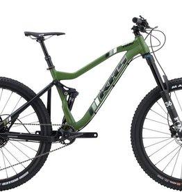 KHS Bicycles SIXFIFTY 7500 XL ARMY GRN 2018 DEMO