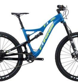 KHS Bicycles SIXFIFTY 6600+ L BLUE 2018