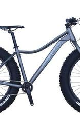 KHS Bicycles 4 SEASON 1000 19 GRAY 2018