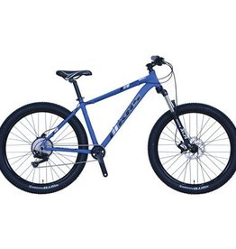 KHS Bicycles ALITE 500+ 17 BLUE 2018