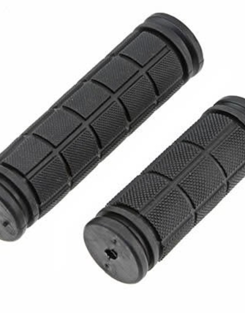 F&R Cycle Inc SHIFTER GRIPS 084 85/130MM BLK