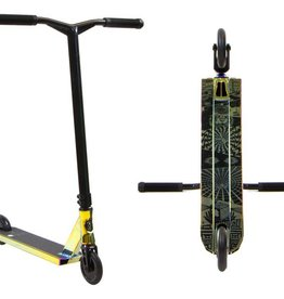 Lucky 2018 Lucky PROSPECT™ Pro Scooter - NeoGold