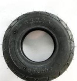 Lucky Lucky Dirt Scooter Tire (200x50)