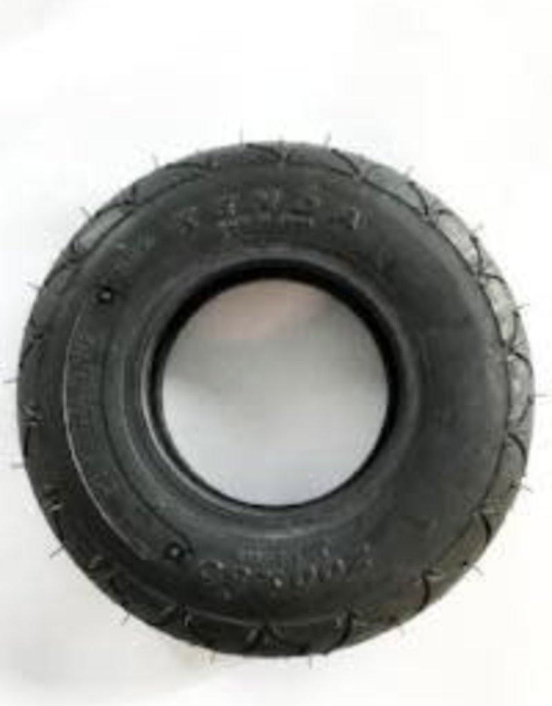 Lucky Lucky Dirt Scooter Tire (200x50)