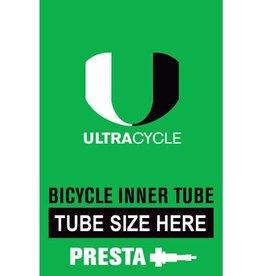 ULTRACYCLE UC 700X25-32,TUBE,48MM PV 48MM STEM,THREADED