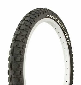 """F&R Cycle Inc Tire Duro 20"""" x 2.125"""" Motocross Raised Letter HF-143"""