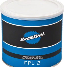PARK TOOL Park Tool Polylube 1000 Grease Tub, 16oz