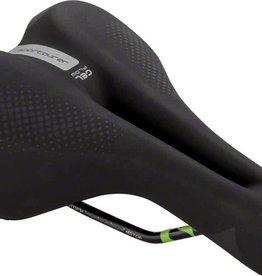 Sportourer Sportourer FLX Lady Gel Flow Saddle: Black