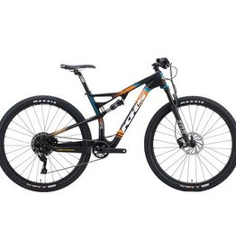 KHS Bicycles PRESCOTT M BLACK 2018