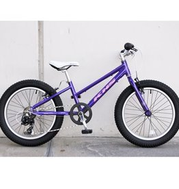 KHS Bicycles RAPTOR PLUS PURPLE