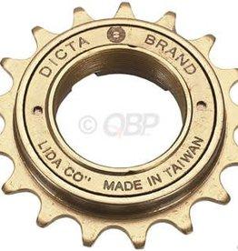 "Dicta Dicta 17t 3/32"" BMX freewheel"