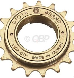 "Dicta Dicta 18t 3/32"" BMX freewheel"