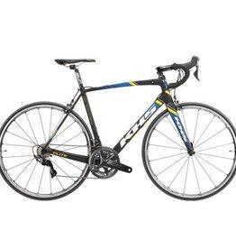 KHS Bicycles FLITE TEAM XL MT. BLK 2017