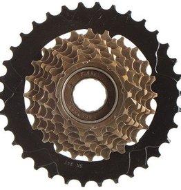 SUNRACE SunRun Freewheel 14/34 7 Speed
