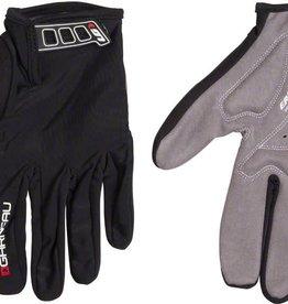 Louis Garneau Garneau Creek Glove: Black XL