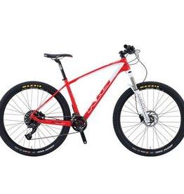 KHS Bicycles SIXFIFTY 700 L RED/WHT  2016
