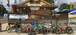 Sam's Town Cyclery