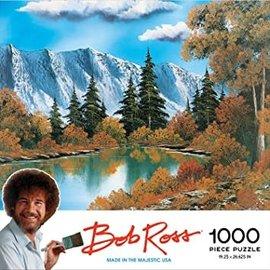 Other Casse-tête - Bob Ross - Autumn Woods 1000 pièces