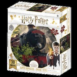 Other Puzzle - Harry Potter - Hogwarts Express Super 5D 500 pieces