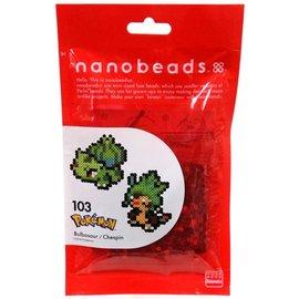 Nanobeads Nanobeads - Pokémon - 103 Bulbasaur/Chespin