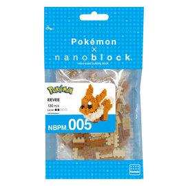 Nanoblock Nanoblock - Pokémon - 005 Eevee