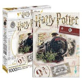Aquarius Puzzle - Harry Potter - Hogwarts Express 1000 pieces