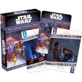 Usaopoly Playing Cards - Star Wars - The Empire Strikes Back