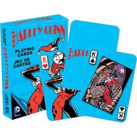 Aquarius Jeu de cartes - DC Comics - Harley Quinn Classique