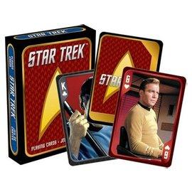 Aquarius Jeu de cartes - Star Trek - Série Originale