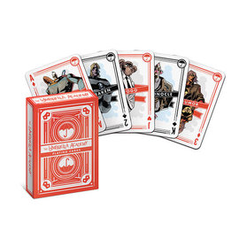 Other Playing Cards - Dark Horse - Umbrella Academy