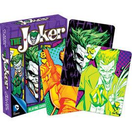 Aquarius Jeu de cartes - DC Comics - Le Joker
