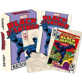 Aquarius Jeu de cartes - Marvel - Black Panther