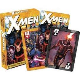 Jeu de cartes - Marvel - X-Men