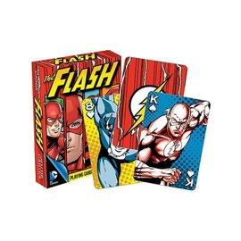 Aquarius Jeu de cartes - DC Comics - The Flash
