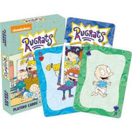Aquarius Jeu de cartes - Nickelodeon - Les Razmoket