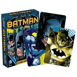 Aquarius Jeu de cartes - DC Comics - Collage Batman