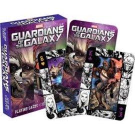 Aquarius Jeu de cartes - Marvel - Les Gardiens de la Galaxie