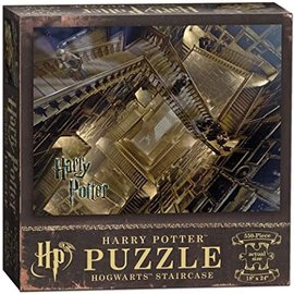 Usaopoly Puzzle - Harry Potter - Hogwarts Staircase 550 pieces