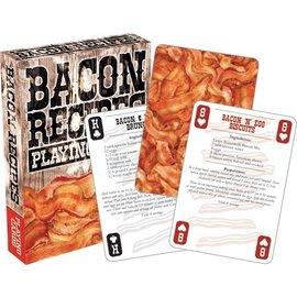 Aquarius Jeu de cartes  - Bacon - Recettes