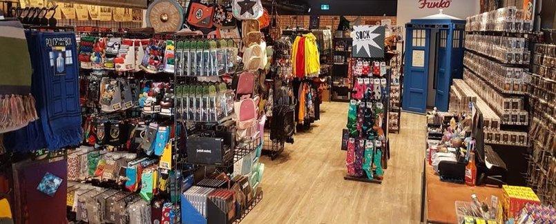 Visitez nous en magasin!