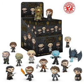 Funko Blind Box - Game of Thrones - Mystery Minis Figurine Series 4