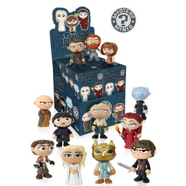 Funko Boîte Mystère - Game of Thrones - Figurine Mystery Minis Série 3 *Liquidation*